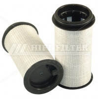 Engine Breather Filter For MTU 5200180035 and for MERCEDES A 5410100080 - Dia. 64 mm - SAO5119 - HIFI FILTER